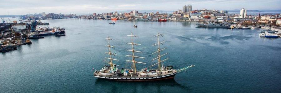 Посмотри на Владивосток